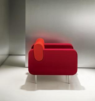 Bernhardt design :: orly