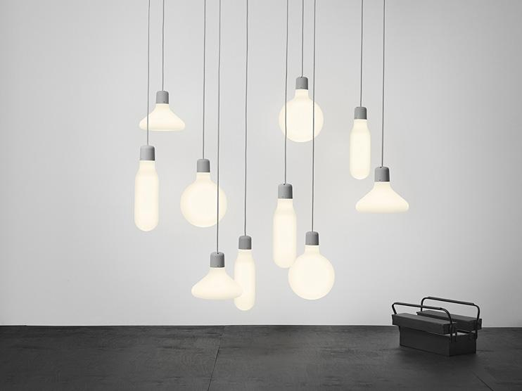 Form Pendants | FORM US WITH LOVE design studio