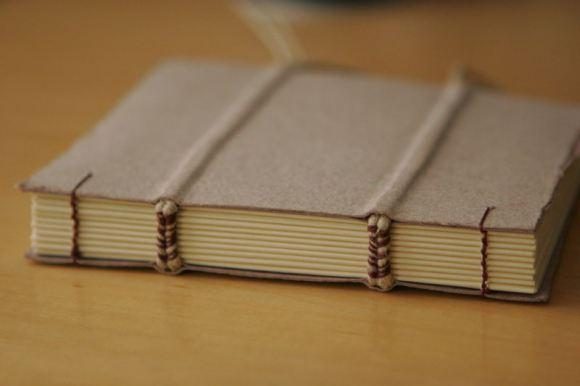 Bookbinding Techniques « jimmiekat