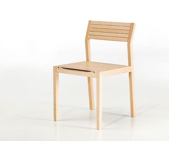 Habitare 2011: 'Luukku' chair by Satoshi Ohtaki @ Dailytonic
