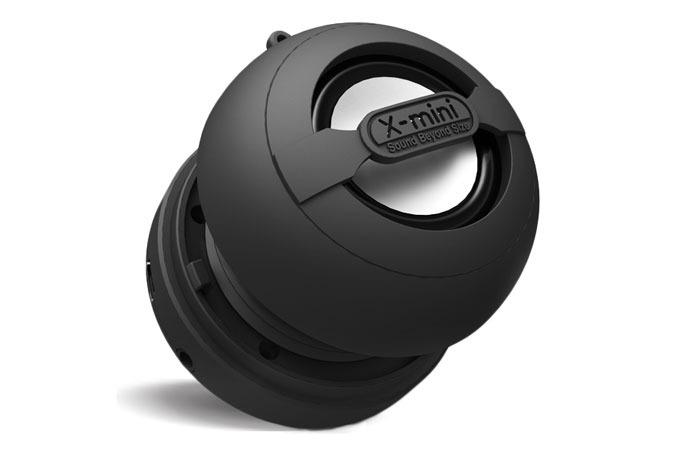 NextCrave - X-mini KAI Capsule Speaker