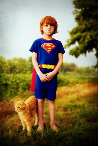I Am Superman – eine Galerie auf Flickr