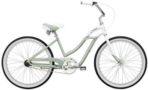 The Best Women's Cruiser Bikes Of 2012 >> MetaEfficient