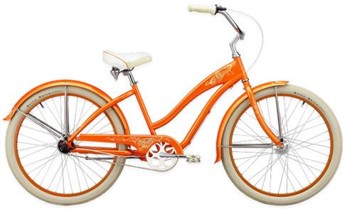 The Best Women's Cruiser Bikes Of 2012 >> MetaEfficient