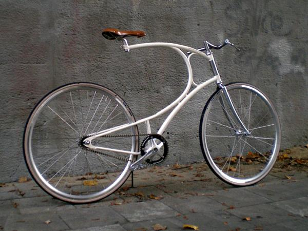 Extravagant Van Hulsteijn Bicycles