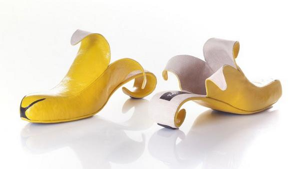 Amazing Footwear from Kobi Levi