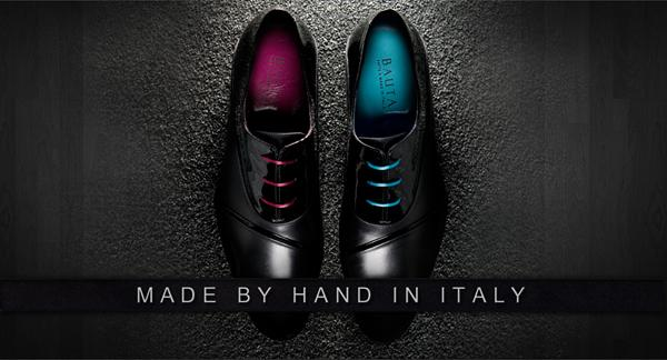Luxury Shoes Tribute to Marcello Mastroianni