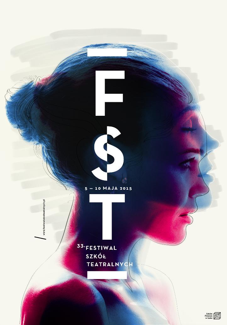 FST Poster by Krzysztof Iwanski on Inspirationde