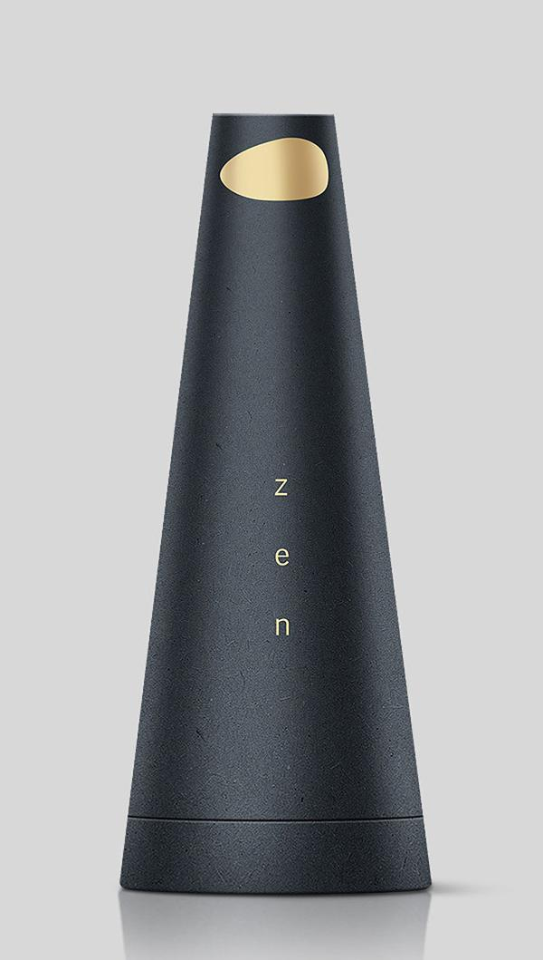 Natural Zen Perfume