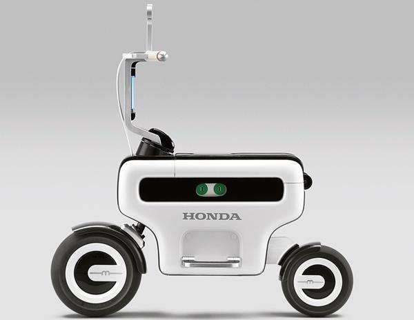 "Honda's ""Motor Compo"""