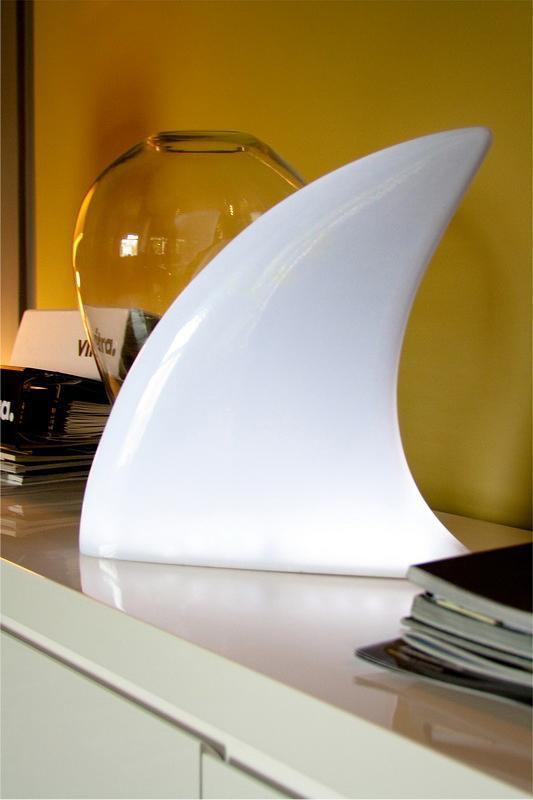 Creative Lamp Shark