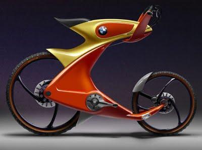The Yellow Bike Company: June 2011