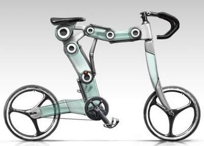 Eco Friendly Bikes: Versabikes   DZine Trip
