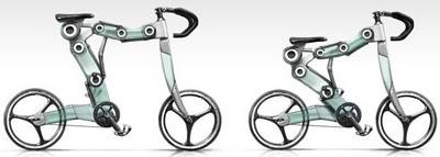 Eco Friendly Bikes: Versabikes | DZine Trip
