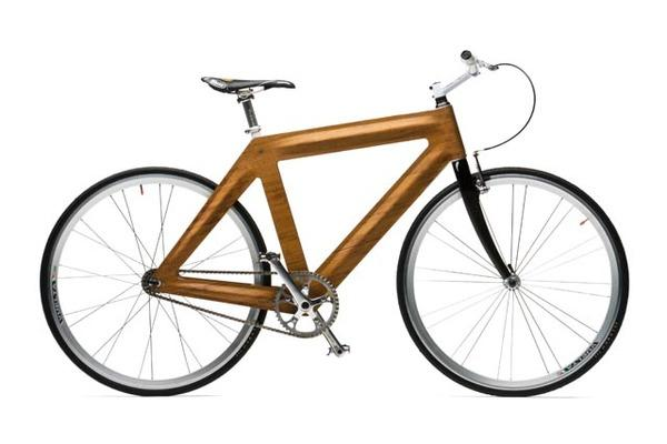 Giuliano Bike Designed by Raffaello Ape | DZine Trip