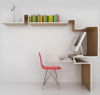 K Workstation by MisoSoup Design | DZine Trip