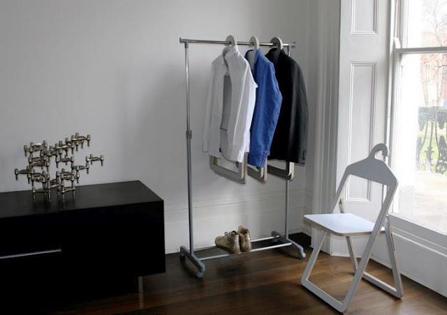 Hanger Chair by Philippe Malouin   DZine Trip