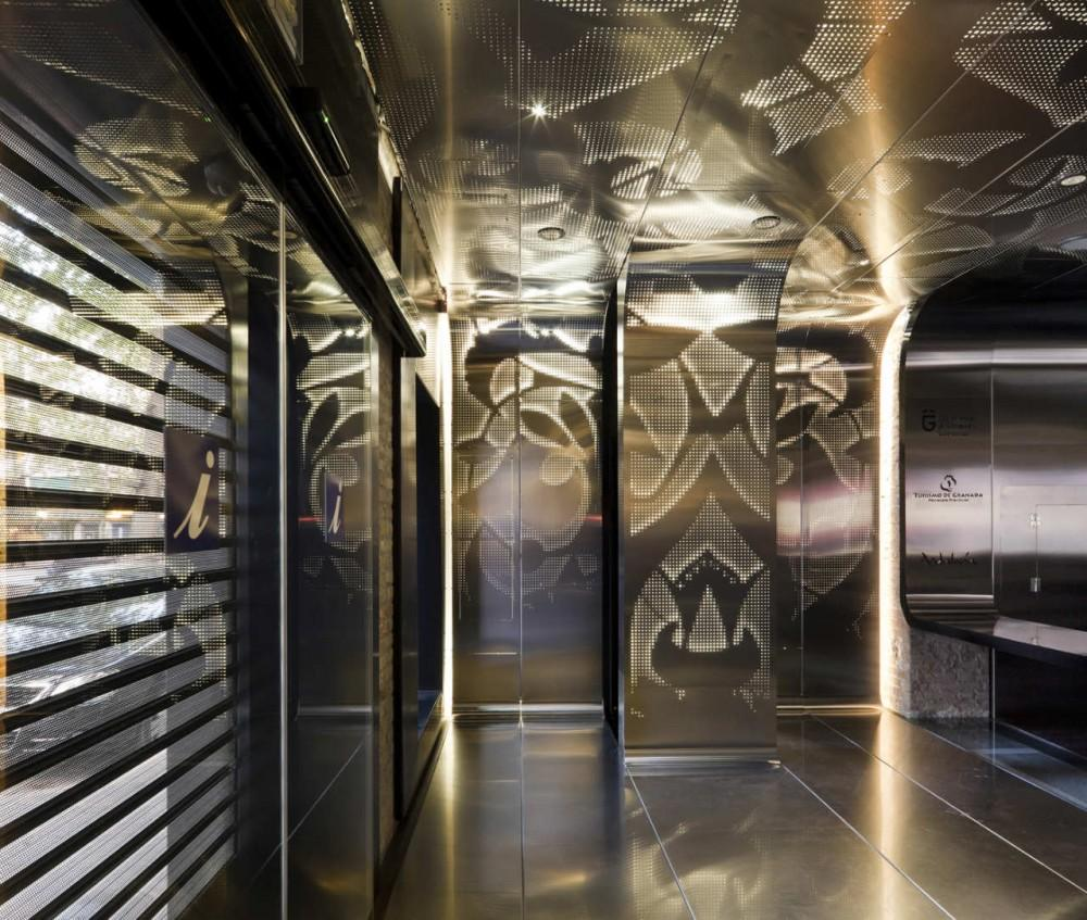 Architecture Photography: Tourist Information Office / Estudio Mytaki - Tourist Information Office / Estudio Mytaki (129613) - ArchDaily