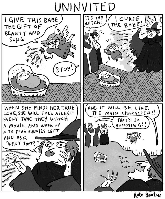 A Wicked Curse Indeed - Imgur