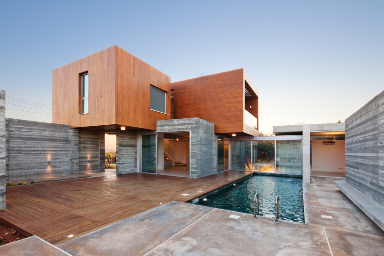 George Michael Residence on Inspirationde