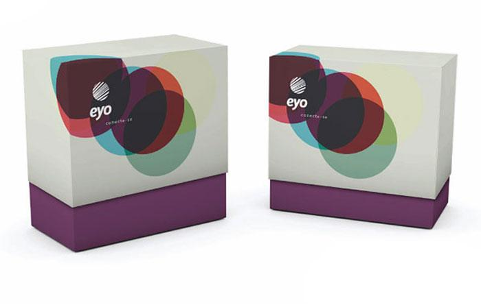 Eyo  - TheDieline.com - Package Design Blog