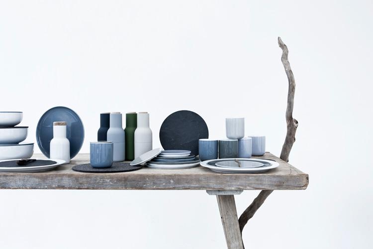 New Norm Dinnerware | Nordic Interactive Dinnerware