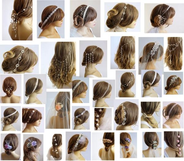https://www.etsy.com/shop/selenayy #wedding #weddingaccessory #headband #hairband #etsy #bridal #weddinggift #gift