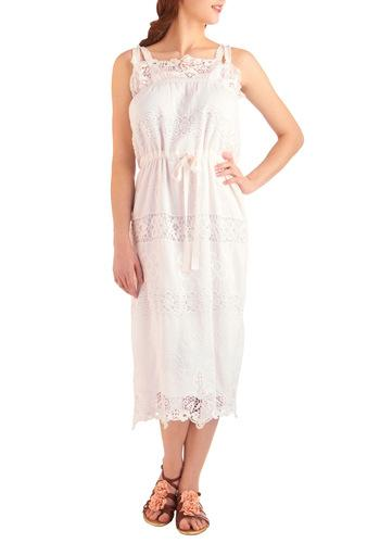 Tea in the Garden Dress | Mod Retro Vintage Dresses | ModCloth.com