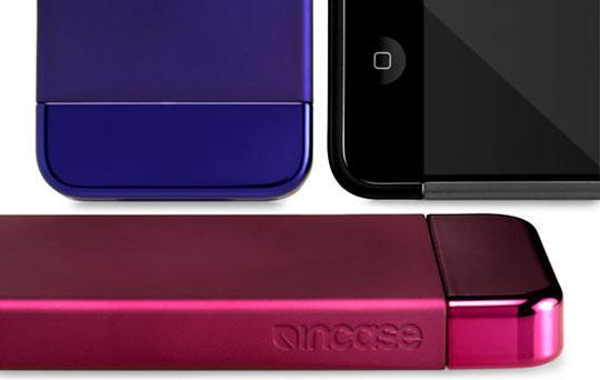 Incase Monochrome Slider Case for iPhone 4 - mashKULTURE