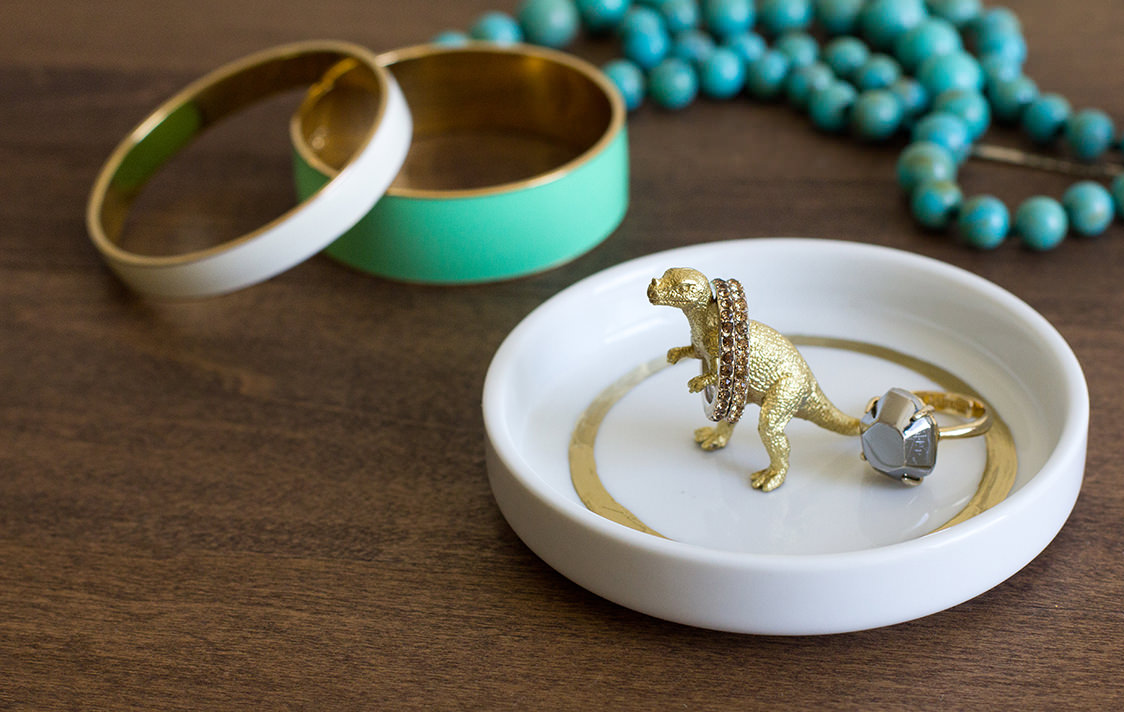 Critter Ring Dishes - Darby Smart