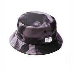 Akomplice A.O.C. Bucket Hat Grey/ Black