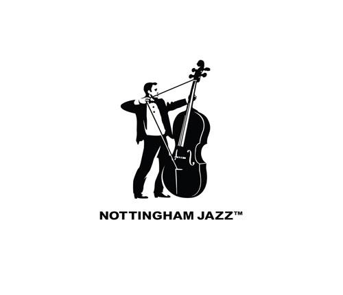 Nottingham Jazz | Logo Design Love