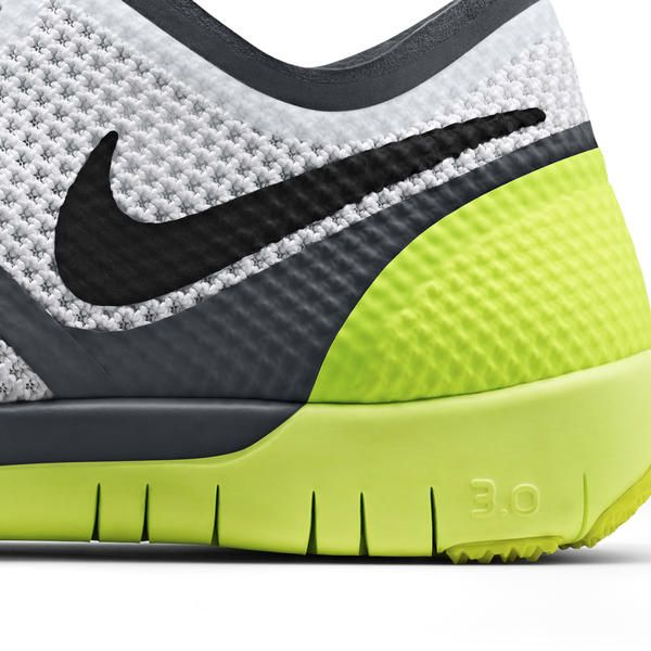 Nike News - Versatility And Performance: The Nike Free Trainer 3.0 | PRODUCT DESIGN | Pinterest