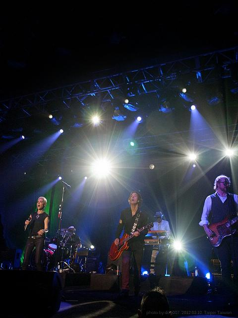 Roxette | Flickr - Photo Sharing!