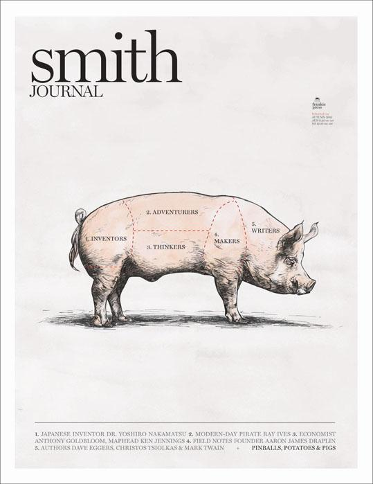 NAS CAPAS: SMITH JOURNAL