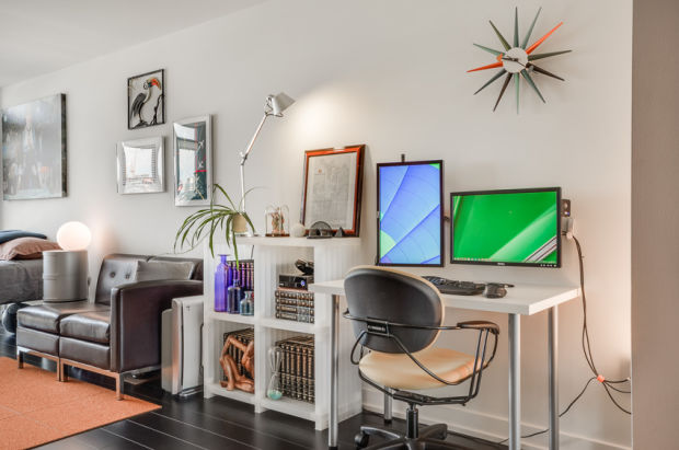 50 Awesome Workspaces & Offices   Part 23 - UltraLinx