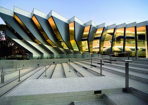 John Curtin School of Medical Research