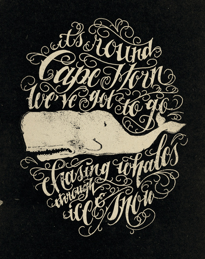 Cape Horn Art Print by Jon Contino | Society6