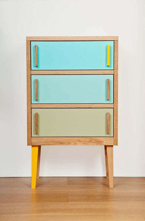 New from Stuart Melrose | Design Milk