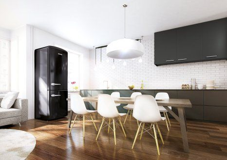 Gorenje Retro Collection - Gorenje | Trend in Focus: Yin and Yang | Pinterest