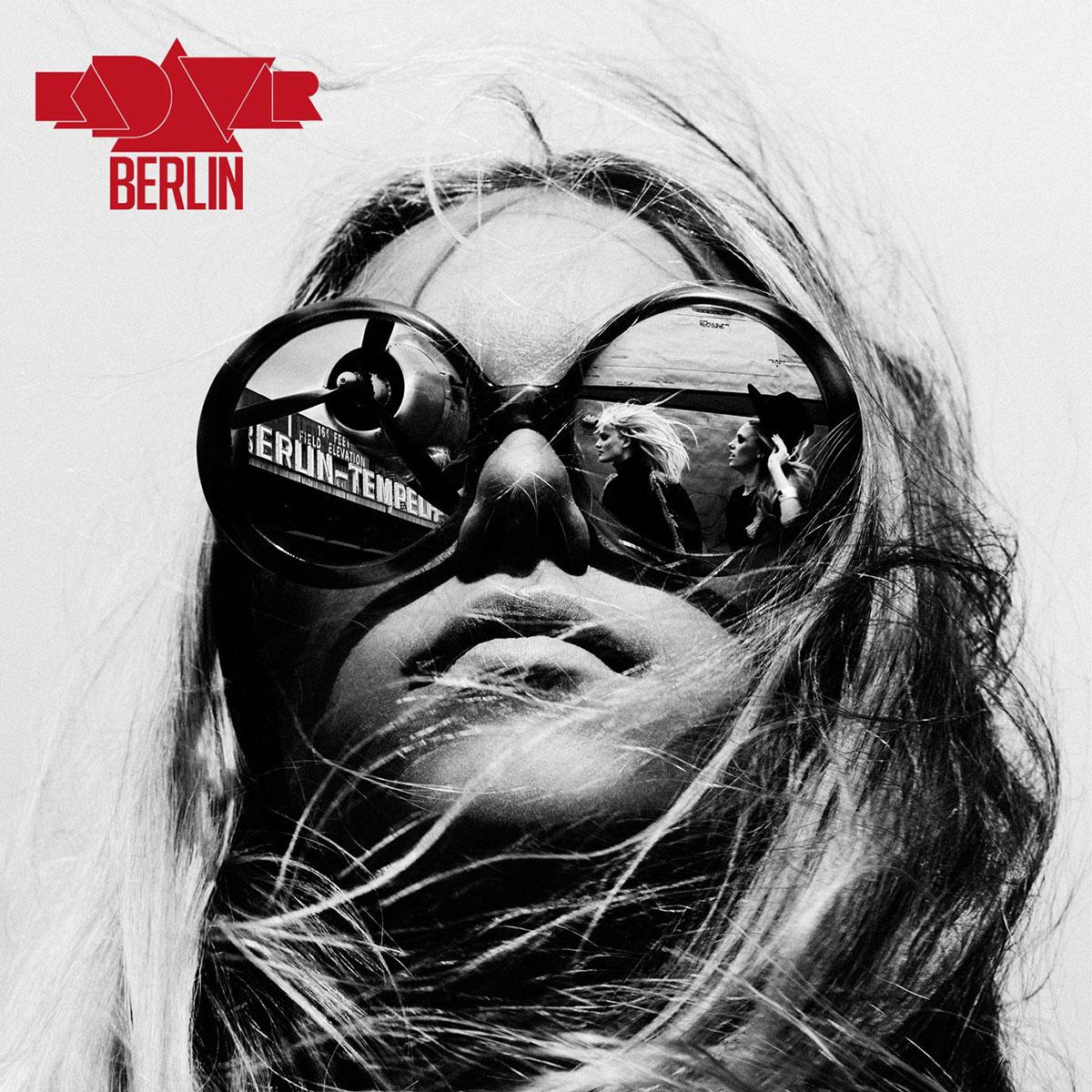 BERLIN // ALBUM ARTWORK - Downgraf