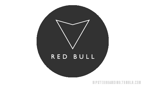 Hipster Branding – Famous Logos Redesigned | inspirationfeed.com