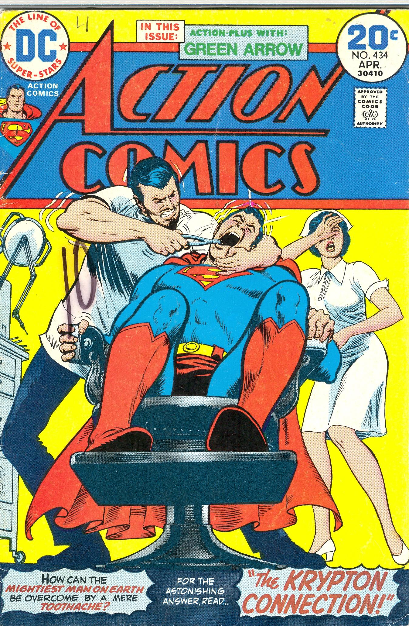 Money rules the world: 10 weird comic book covers
