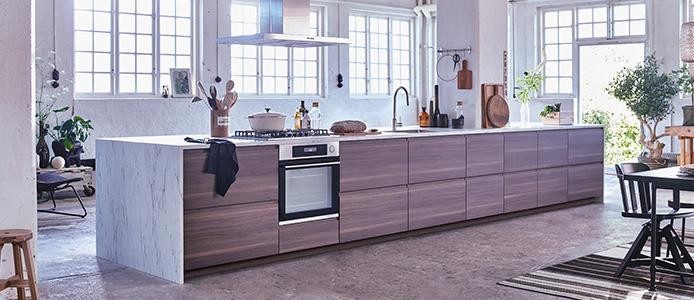 ikea - meubels & woonaccessoires | keuken, slaapkamer, badkamer, Deco ideeën