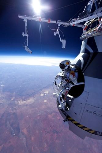What Is The Mission? | Red Bull Stratos
