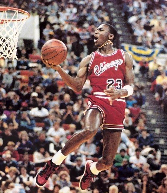 Fancy - Ultimate Jordan - His Airness