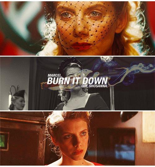 fire is catching and if we burn, you burn with us.