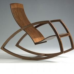 Rocking Chairs / gaviota rocking chair