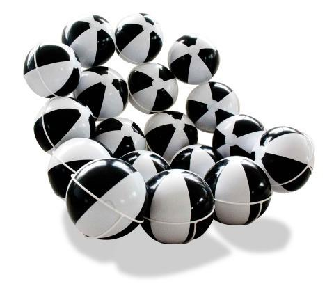 Chair / Tim Webber Design - Furniture - Chairs - Beachball Seat - Info