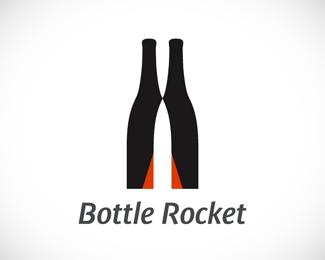 Bottle Rocket by michaelspitz